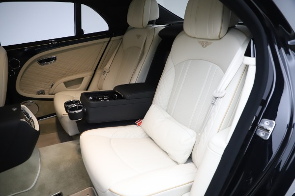 Used 2018 Bentley Mulsanne Speed for sale $239,900 at Alfa Romeo of Greenwich in Greenwich CT 06830 27
