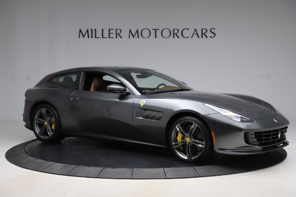 Used 2020 Ferrari GTC4Lusso for sale Call for price at Alfa Romeo of Greenwich in Greenwich CT 06830 10