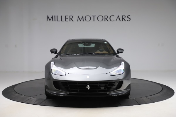 Used 2020 Ferrari GTC4Lusso for sale Call for price at Alfa Romeo of Greenwich in Greenwich CT 06830 12