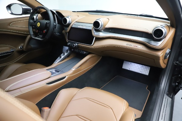 Used 2020 Ferrari GTC4Lusso for sale Call for price at Alfa Romeo of Greenwich in Greenwich CT 06830 18