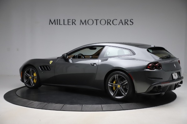 Used 2020 Ferrari GTC4Lusso for sale Call for price at Alfa Romeo of Greenwich in Greenwich CT 06830 4
