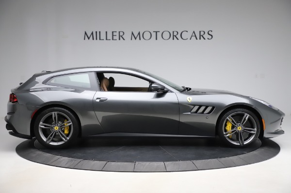Used 2020 Ferrari GTC4Lusso for sale Call for price at Alfa Romeo of Greenwich in Greenwich CT 06830 9