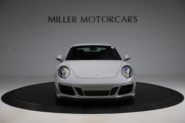 Used 2018 Porsche 911 Carrera GTS for sale Call for price at Alfa Romeo of Greenwich in Greenwich CT 06830 12