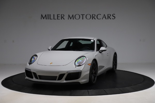Used 2018 Porsche 911 Carrera GTS for sale Call for price at Alfa Romeo of Greenwich in Greenwich CT 06830 1