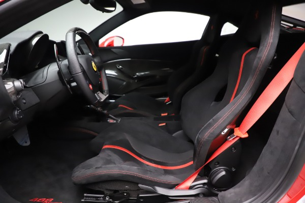 Used 2019 Ferrari 488 Pista for sale $447,900 at Alfa Romeo of Greenwich in Greenwich CT 06830 14