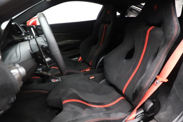Used 2019 Ferrari 488 Pista for sale $447,900 at Alfa Romeo of Greenwich in Greenwich CT 06830 15