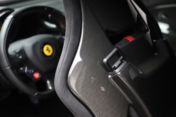 Used 2019 Ferrari 488 Pista for sale $447,900 at Alfa Romeo of Greenwich in Greenwich CT 06830 24