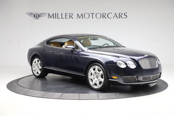 Used 2007 Bentley Continental GT for sale Call for price at Alfa Romeo of Greenwich in Greenwich CT 06830 10
