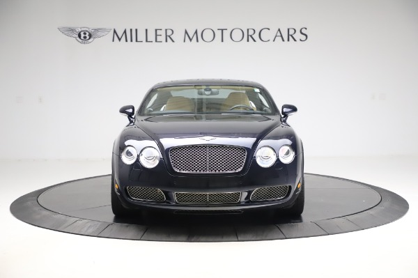 Used 2007 Bentley Continental GT for sale Call for price at Alfa Romeo of Greenwich in Greenwich CT 06830 12