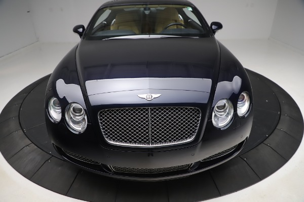 Used 2007 Bentley Continental GT for sale Call for price at Alfa Romeo of Greenwich in Greenwich CT 06830 13