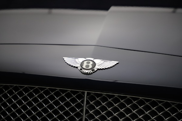 Used 2007 Bentley Continental GT for sale Call for price at Alfa Romeo of Greenwich in Greenwich CT 06830 14