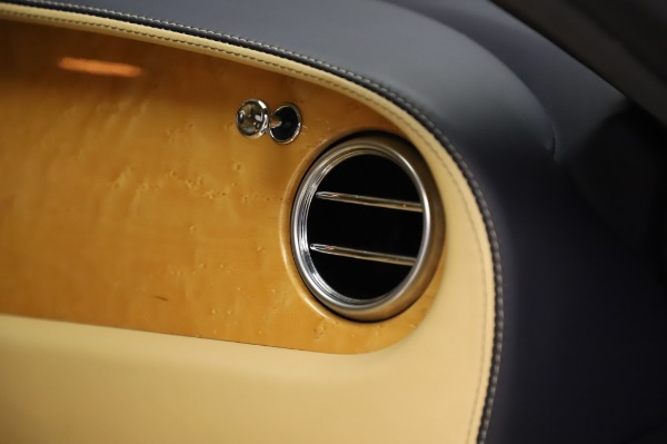 Used 2007 Bentley Continental GT for sale Call for price at Alfa Romeo of Greenwich in Greenwich CT 06830 26