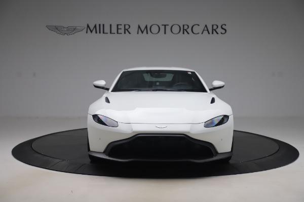 New 2020 Aston Martin Vantage for sale $181,781 at Alfa Romeo of Greenwich in Greenwich CT 06830 11