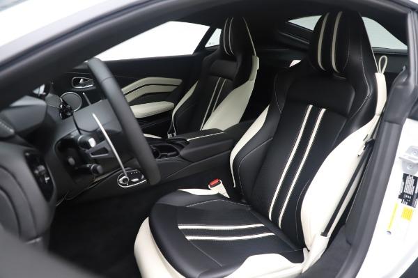 New 2020 Aston Martin Vantage for sale $181,781 at Alfa Romeo of Greenwich in Greenwich CT 06830 13
