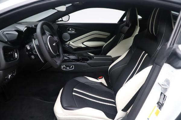 New 2020 Aston Martin Vantage for sale $181,781 at Alfa Romeo of Greenwich in Greenwich CT 06830 14
