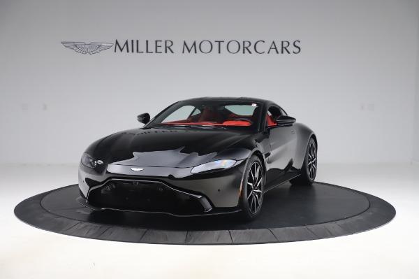 New 2020 Aston Martin Vantage for sale $185,181 at Alfa Romeo of Greenwich in Greenwich CT 06830 12