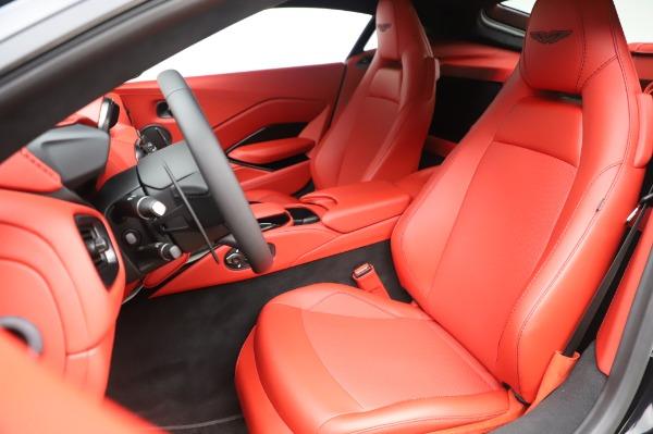 New 2020 Aston Martin Vantage for sale $185,181 at Alfa Romeo of Greenwich in Greenwich CT 06830 15