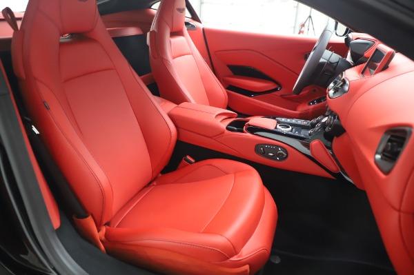 New 2020 Aston Martin Vantage for sale $185,181 at Alfa Romeo of Greenwich in Greenwich CT 06830 19