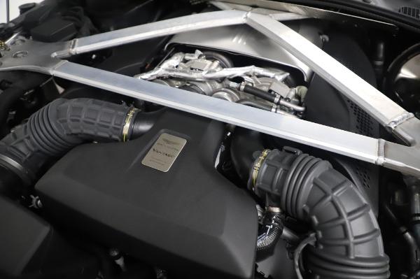 New 2020 Aston Martin Vantage for sale $185,181 at Alfa Romeo of Greenwich in Greenwich CT 06830 22
