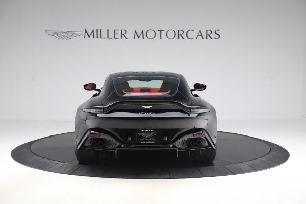 New 2020 Aston Martin Vantage for sale $185,181 at Alfa Romeo of Greenwich in Greenwich CT 06830 5