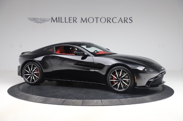 New 2020 Aston Martin Vantage for sale $185,181 at Alfa Romeo of Greenwich in Greenwich CT 06830 9