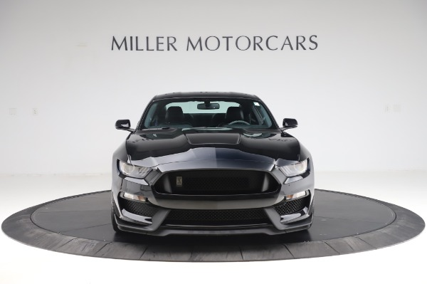 Used 2016 Ford Mustang Shelby GT350 for sale $47,900 at Alfa Romeo of Greenwich in Greenwich CT 06830 12