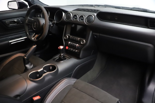 Used 2016 Ford Mustang Shelby GT350 for sale $47,900 at Alfa Romeo of Greenwich in Greenwich CT 06830 20