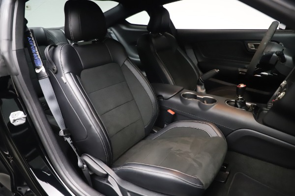 Used 2016 Ford Mustang Shelby GT350 for sale $47,900 at Alfa Romeo of Greenwich in Greenwich CT 06830 22