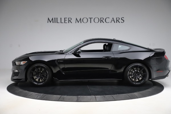 Used 2016 Ford Mustang Shelby GT350 for sale $47,900 at Alfa Romeo of Greenwich in Greenwich CT 06830 3