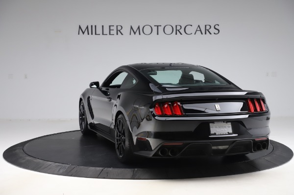 Used 2016 Ford Mustang Shelby GT350 for sale $47,900 at Alfa Romeo of Greenwich in Greenwich CT 06830 5