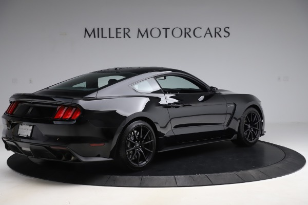 Used 2016 Ford Mustang Shelby GT350 for sale $47,900 at Alfa Romeo of Greenwich in Greenwich CT 06830 8