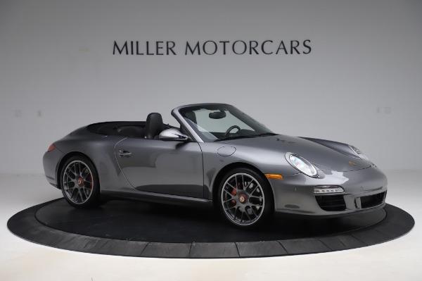 Used 2012 Porsche 911 Carrera 4 GTS for sale $79,900 at Alfa Romeo of Greenwich in Greenwich CT 06830 10