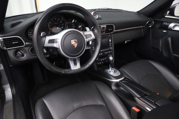 Used 2012 Porsche 911 Carrera 4 GTS for sale $79,900 at Alfa Romeo of Greenwich in Greenwich CT 06830 12