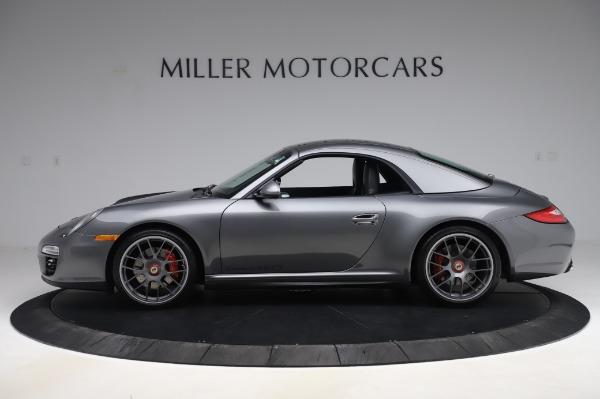 Used 2012 Porsche 911 Carrera 4 GTS for sale $79,900 at Alfa Romeo of Greenwich in Greenwich CT 06830 22