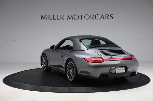 Used 2012 Porsche 911 Carrera 4 GTS for sale $79,900 at Alfa Romeo of Greenwich in Greenwich CT 06830 23