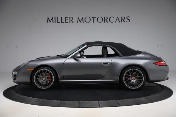 Used 2012 Porsche 911 Carrera 4 GTS for sale $79,900 at Alfa Romeo of Greenwich in Greenwich CT 06830 24