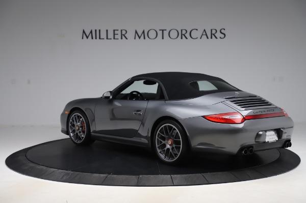 Used 2012 Porsche 911 Carrera 4 GTS for sale $79,900 at Alfa Romeo of Greenwich in Greenwich CT 06830 25