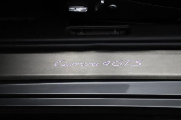 Used 2012 Porsche 911 Carrera 4 GTS for sale $79,900 at Alfa Romeo of Greenwich in Greenwich CT 06830 27