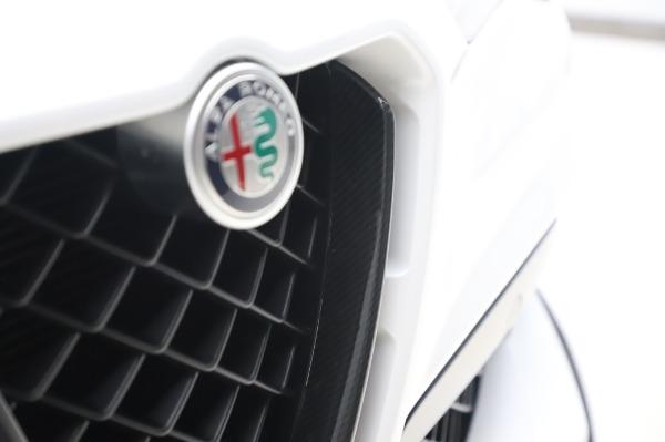 New 2020 Alfa Romeo Stelvio Quadrifoglio for sale Sold at Alfa Romeo of Greenwich in Greenwich CT 06830 14