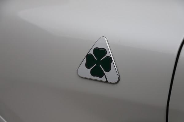 New 2020 Alfa Romeo Stelvio Quadrifoglio for sale Sold at Alfa Romeo of Greenwich in Greenwich CT 06830 18