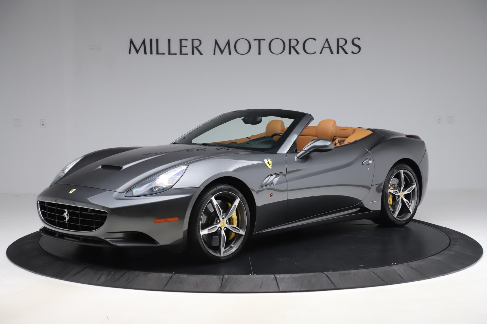 Pre-Owned 2014 Ferrari California 30 For Sale (Special ...