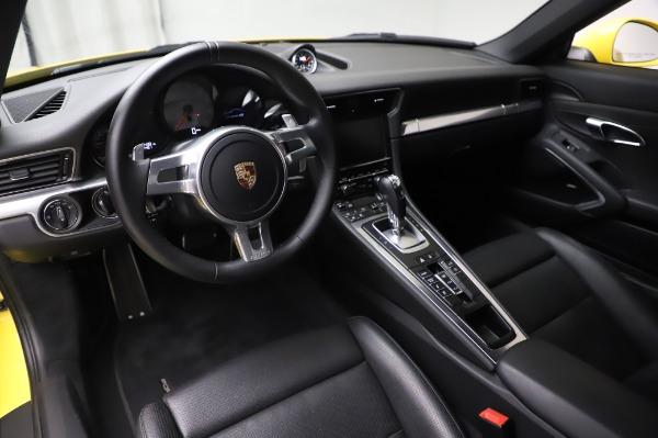 Used 2013 Porsche 911 Carrera 4S for sale $74,900 at Alfa Romeo of Greenwich in Greenwich CT 06830 13