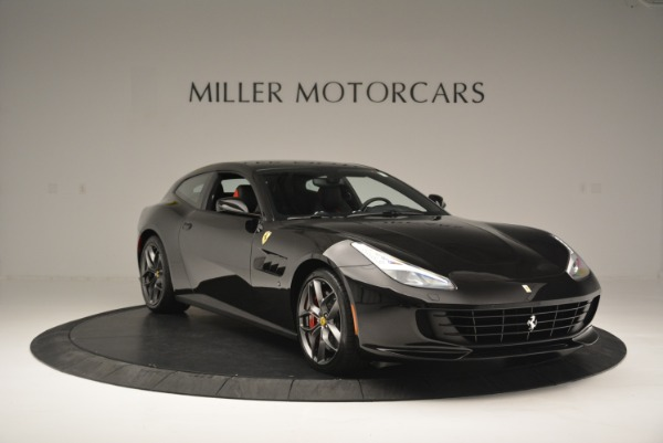 Used 2018 Ferrari GTC4Lusso T for sale $195,900 at Alfa Romeo of Greenwich in Greenwich CT 06830 11