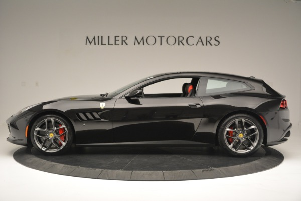 Used 2018 Ferrari GTC4Lusso T for sale $195,900 at Alfa Romeo of Greenwich in Greenwich CT 06830 3