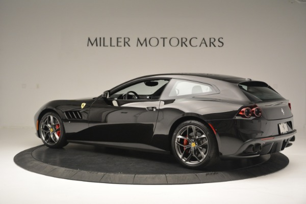 Used 2018 Ferrari GTC4Lusso T for sale $195,900 at Alfa Romeo of Greenwich in Greenwich CT 06830 4