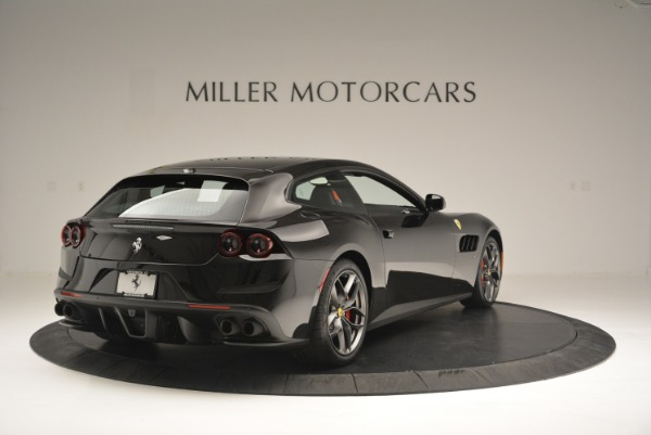 Used 2018 Ferrari GTC4Lusso T for sale $195,900 at Alfa Romeo of Greenwich in Greenwich CT 06830 7