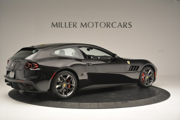 Used 2018 Ferrari GTC4Lusso T for sale $195,900 at Alfa Romeo of Greenwich in Greenwich CT 06830 8
