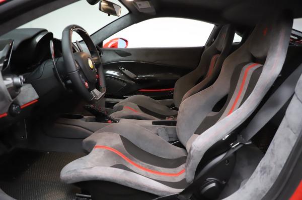Used 2020 Ferrari 488 Pista for sale $439,900 at Alfa Romeo of Greenwich in Greenwich CT 06830 14