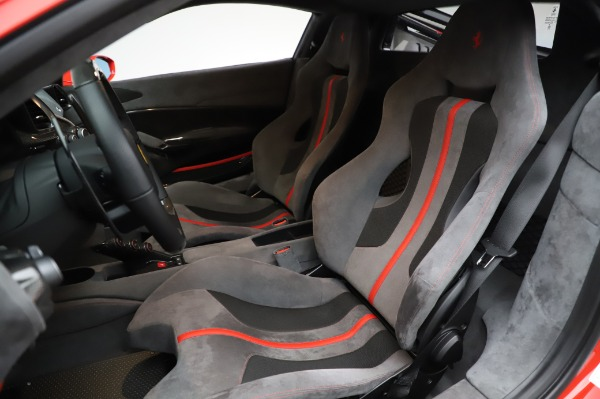 Used 2020 Ferrari 488 Pista for sale $439,900 at Alfa Romeo of Greenwich in Greenwich CT 06830 15