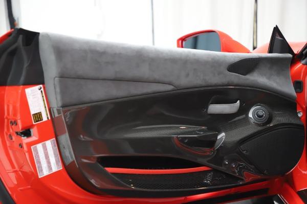 Used 2020 Ferrari 488 Pista for sale $439,900 at Alfa Romeo of Greenwich in Greenwich CT 06830 17